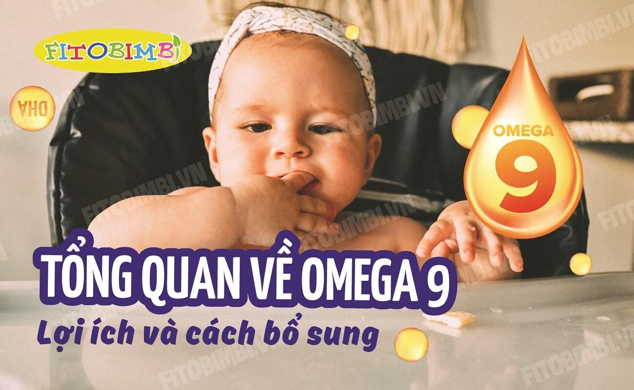 omega 9