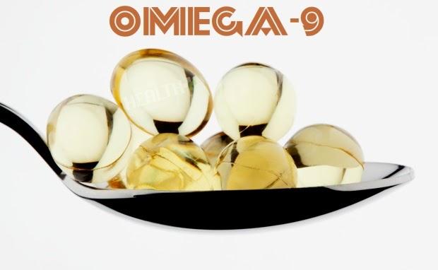 omega 9 là gì