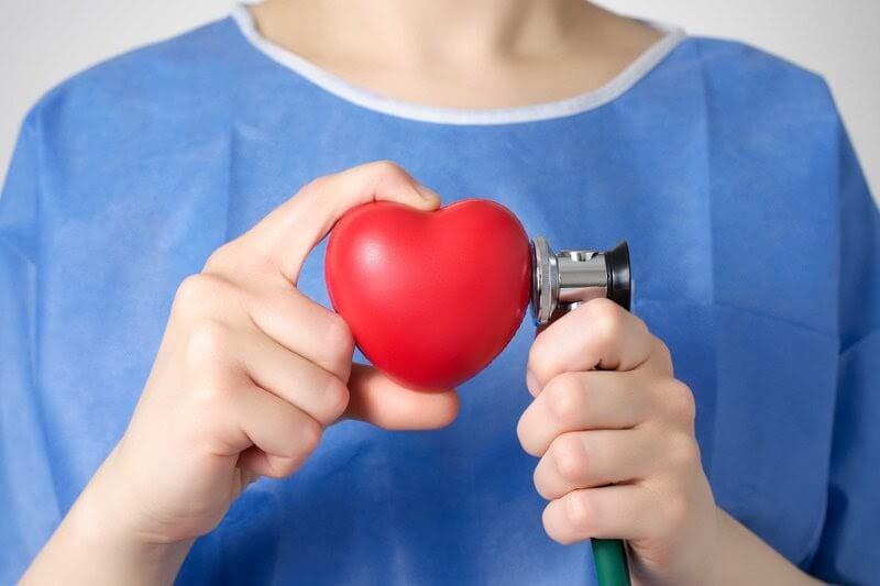 Omega 9 giúp làm giảm và ngăn ngừa các bệnh về tim mạch