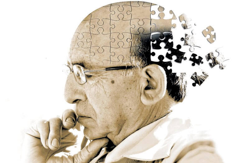 Omega 9 giúp cải thiện các triệu chứng của bệnh Alzheimer ở người cao tuổi
