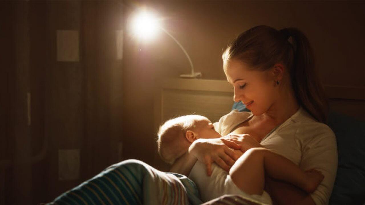 Thiết lập thói quen cho trẻ trước khi đi ngủ là việc làm cần thiết