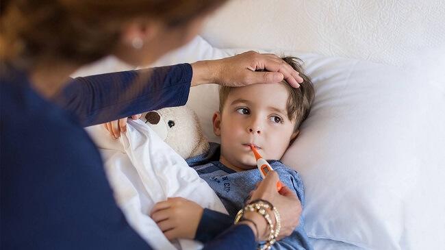 Tình trạng trẻ biếng ăn lâu dài ảnh hưởng nghiêm trọng đến sức khỏe và tinh thần của trẻ.