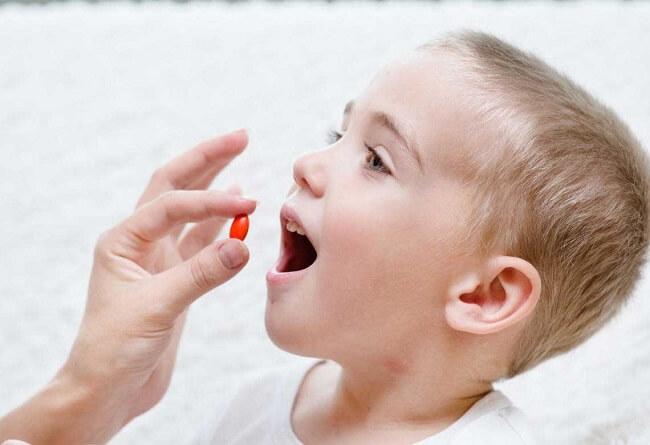 Khi nào nên dùng thuốc tăng đề kháng cho trẻ