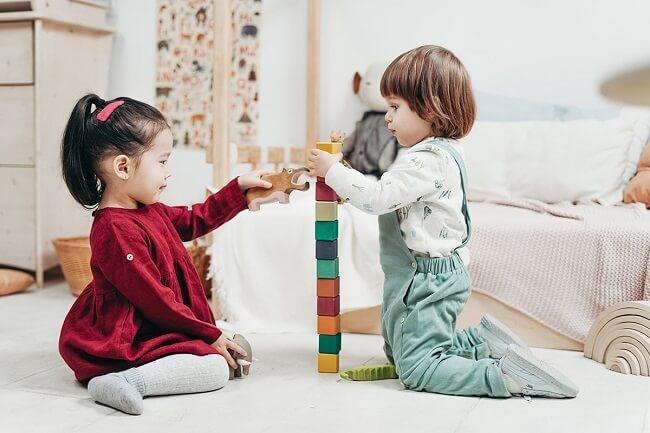 Khuyến khích trẻ vận động để cải thiện hệ miễn dịch