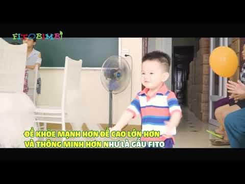 Fitobimbi – cùng con vững bước Ft Bố con Sâu – OFFICIAL MV