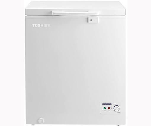 Tủ Đông Mini Toshiba