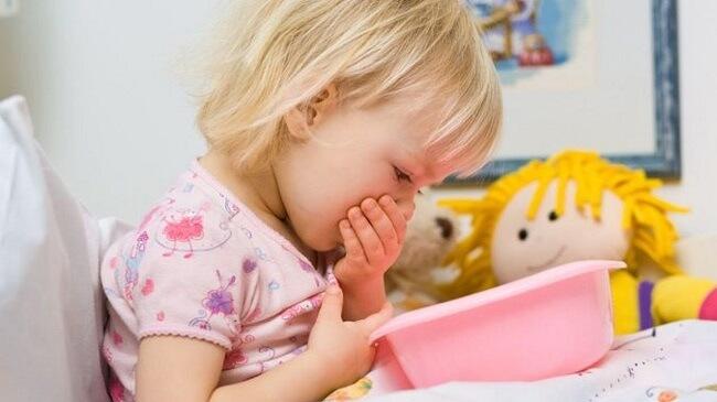 Khi nào cần đưa trẻ đến gặp bác sĩ?