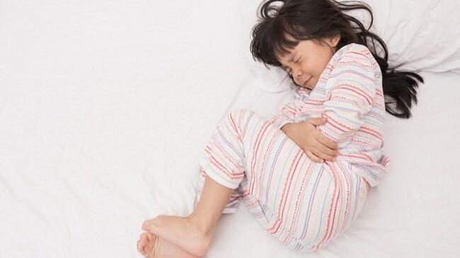 Trẻ bị đau bụng buồn nôn khi nào thì nguy hiểm?