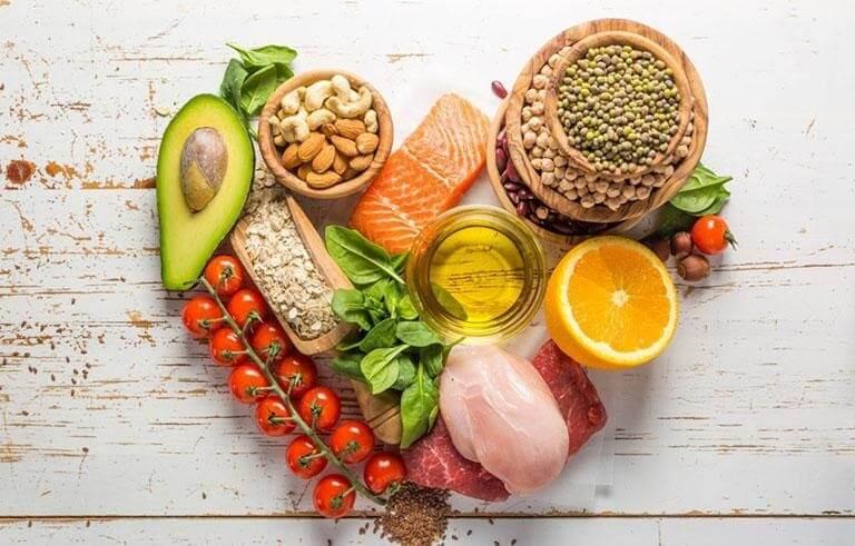 Các loại thực phẩm giúp giảm trào ngược axit ở trẻ