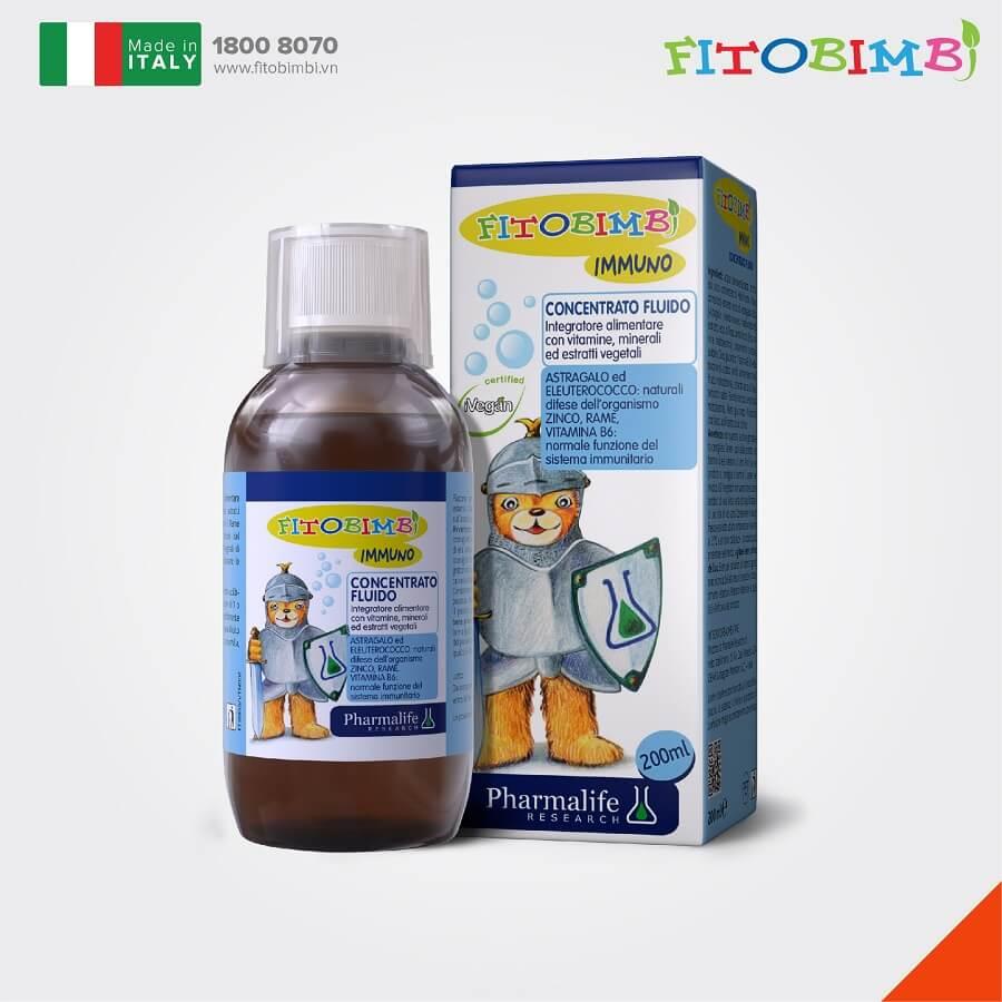 TPBVSK Fitobimbi Immuno