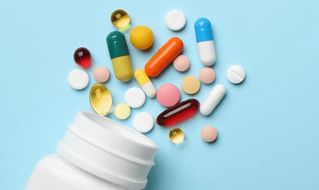 Các biện pháp điều trị bằng thuốc giúp giảm triệu chứng của bệnh