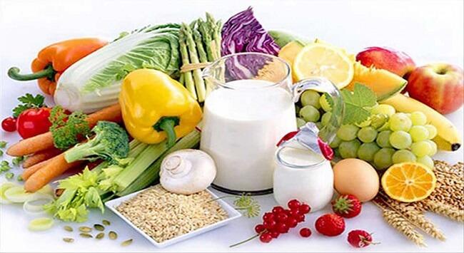 Chế độ dinh dưỡng cho trẻ bị ho có đờm