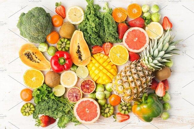 Bổ sung thực phẩm tăng cường hệ miễn dịch