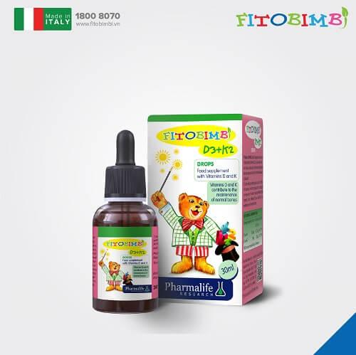 fitobimbi d3k2