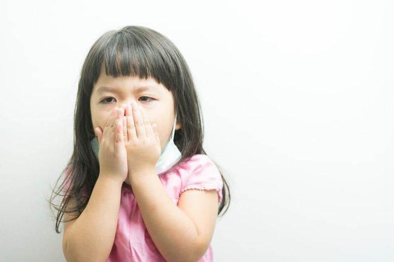 Dấu hiệu nhận biết trẻ bị viêm phế quản