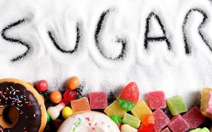 Những thức ăn chứa nhiều đường làm viêm phế quản ở trẻ trở nên nặng hơn