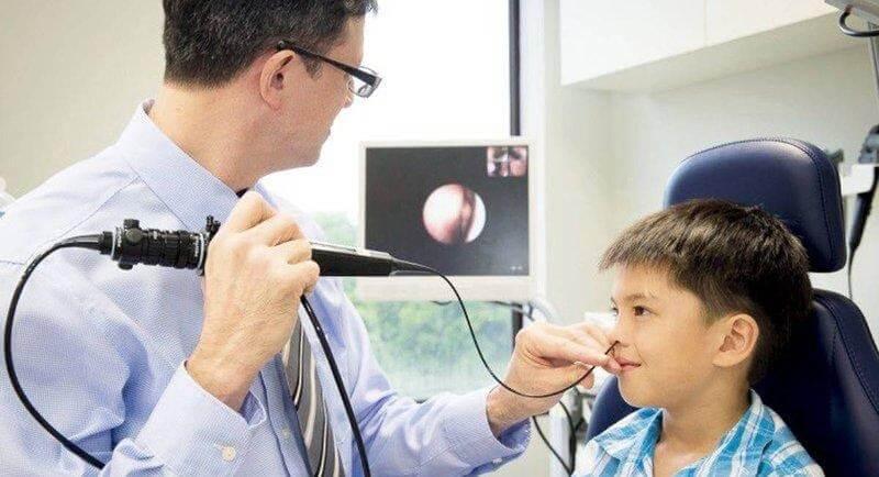 Chẩn đoán viêm mũi dị ứng ở trẻ như thế nào?