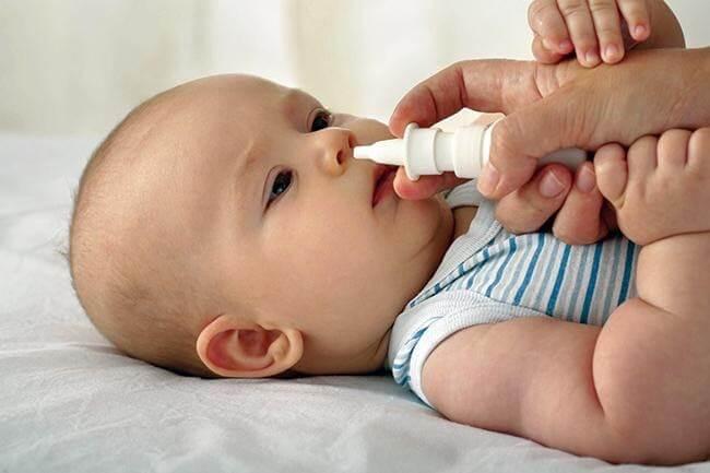 Thuốc xịt mũi giúp làm giảm triệu chứng viêm mũi