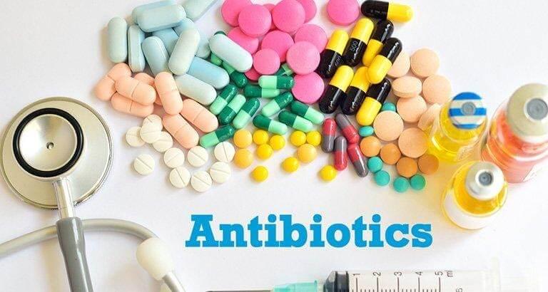 Có thể sử dụng kháng sinh cho trẻ để điều trị viêm tai giữa