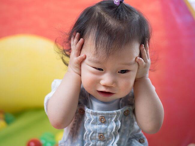 Biến chứng viêm tai ngoài ở trẻ em