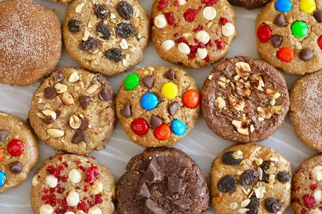 Trẻ bị viêm tai giữa nên tránh món ăn cứng, khó nuốt