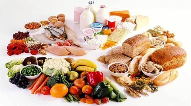 Đảm bảo dinh dưỡng hợp lý cho bé để tăng cường sức đề kháng