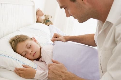 Điều trị viêm đường hô hấp trên ở trẻ em