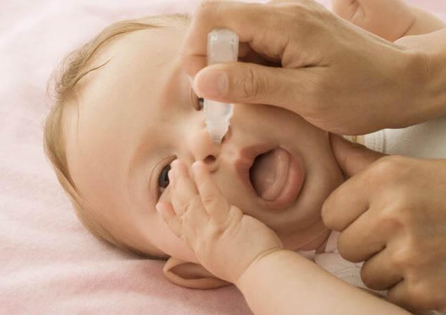Một số biện pháp chăm sóc cho trẻ viêm đường hô hấp trên