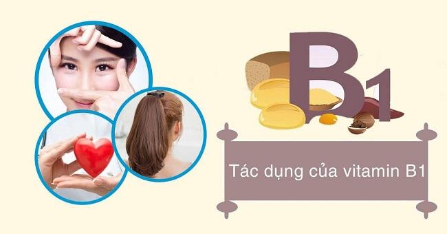 Thiếu vitamin B1 khiến trẻ ăn không ngon miệng
