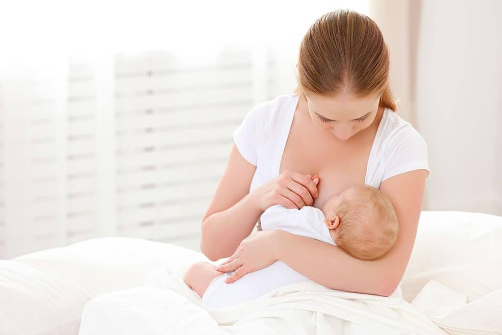 Chế độ dinh dưỡng dành cho bé