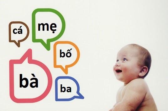 Phát triển ngôn ngữ