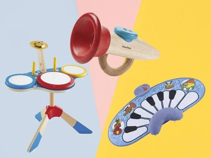 Vui chơi và đồ chơi
