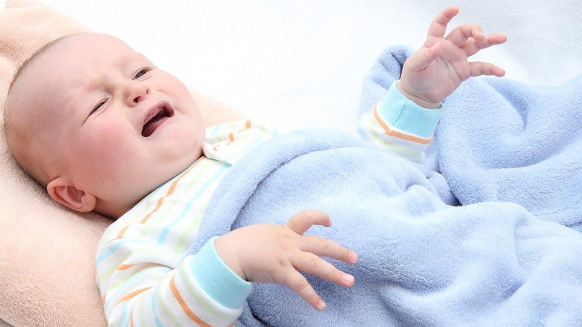 Trẻ thiếu vitamin D gây còi xương