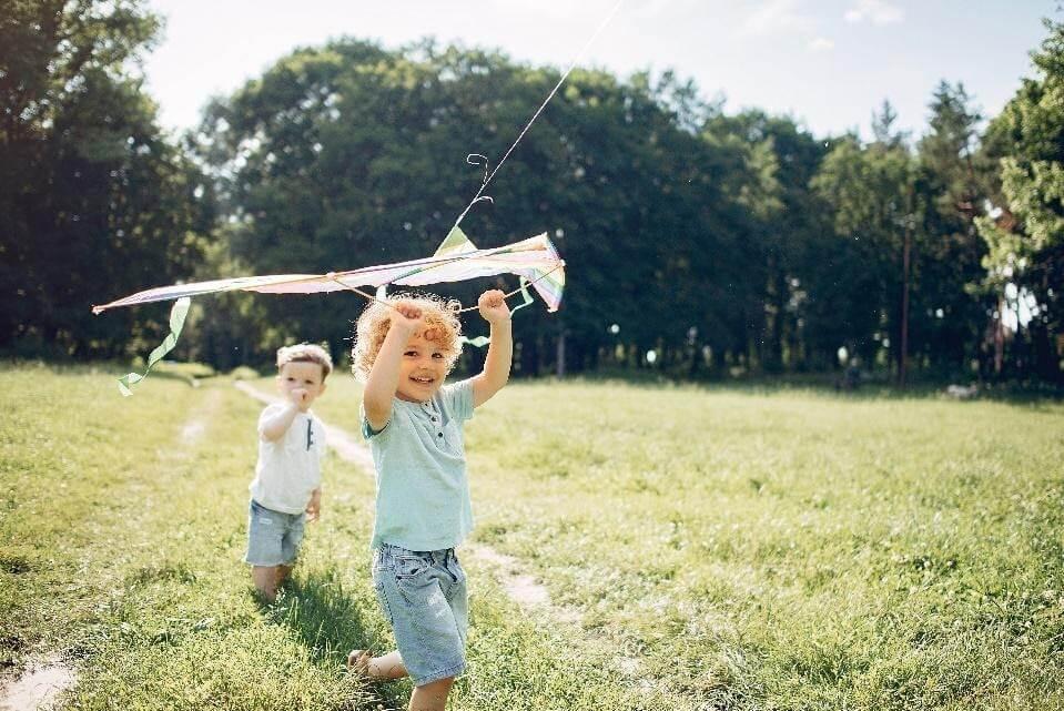 Tác dụng của vitamin B với trẻ nhỏ