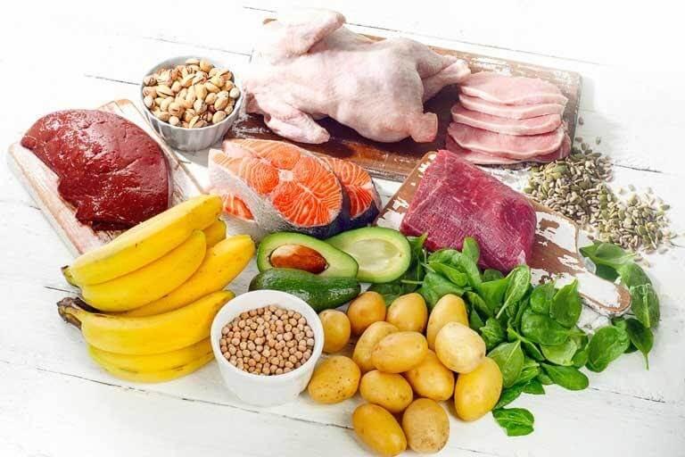 Bổ sung vitamin B cho trẻ thông qua chế độ ăn là biện pháp hiệu quả và đơn giản nhất