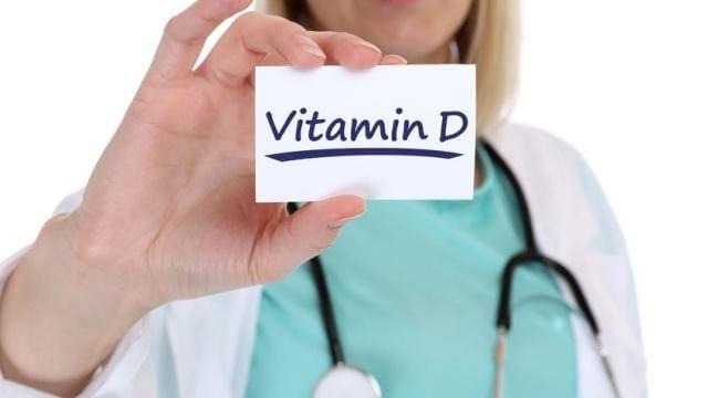 Nên lựa chọn vitamin D3 cho trẻ sơ sinh