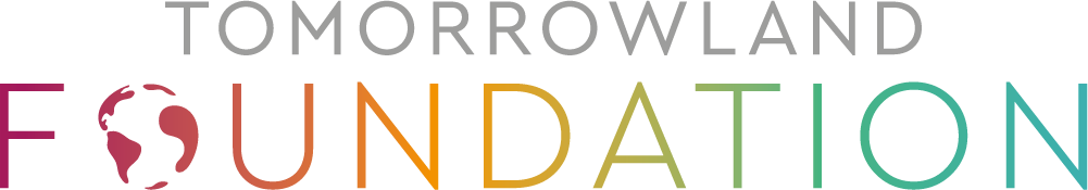 Tomorrowland Foundation Logo