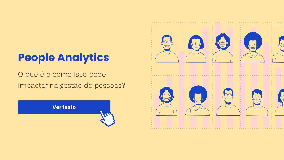 People Analytics: a transformação da gestão de pessoas