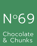 No 69 Chocolate & Chunks
