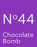 No 44 Chocolate Bomb