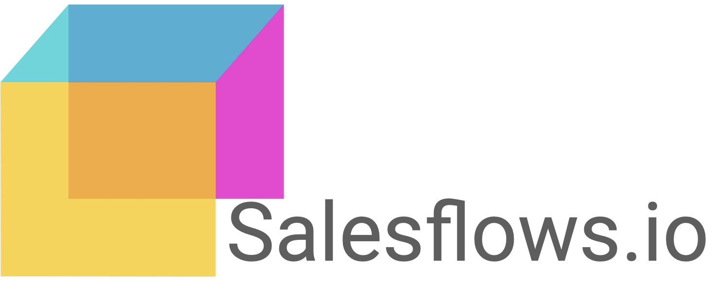 Salesflows logo