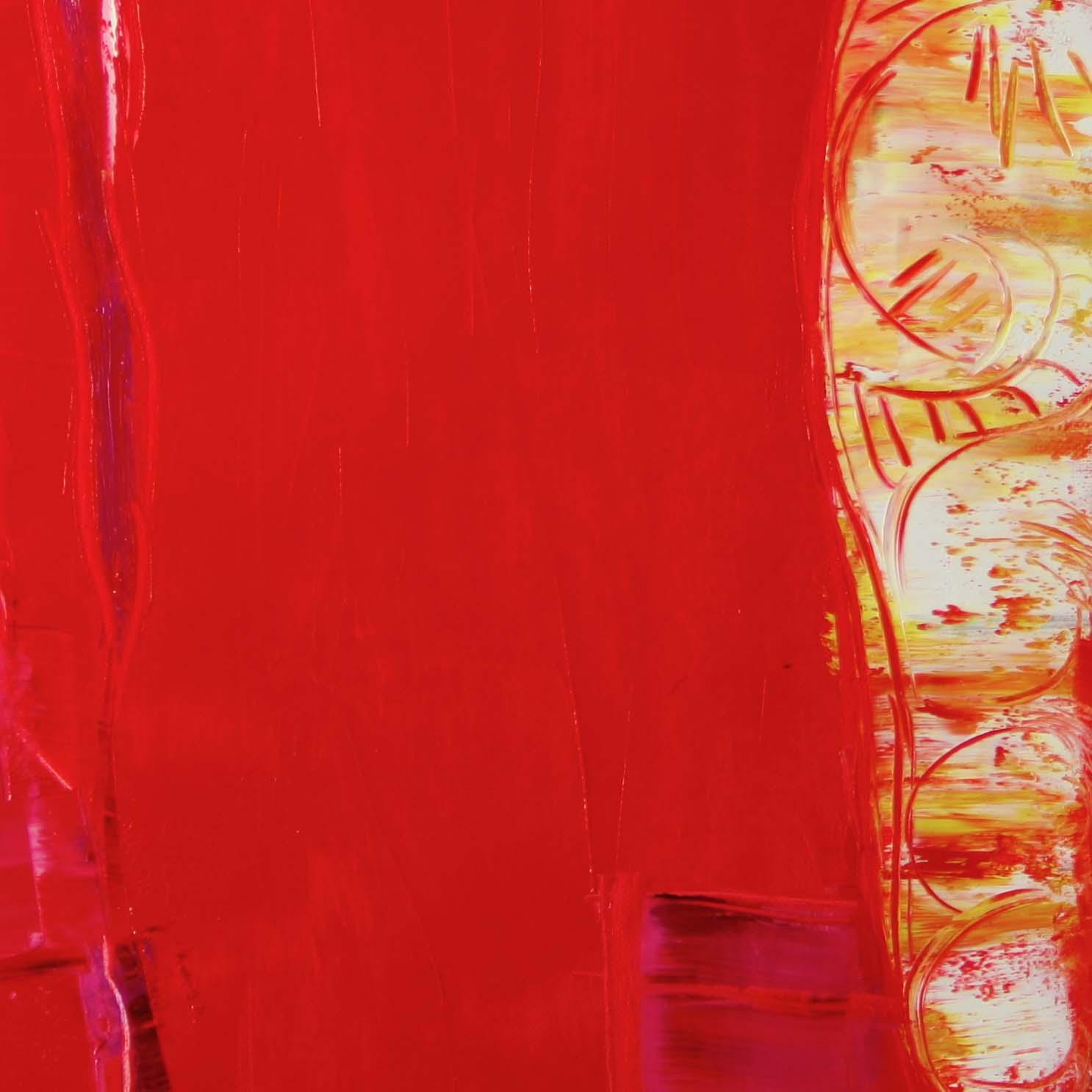 olio su tela 80x80 cm