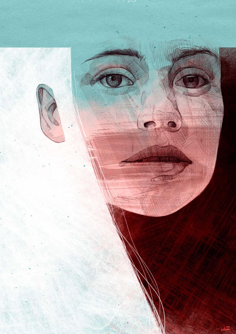 digital art - tiratura illimitata 29,7x42 cm