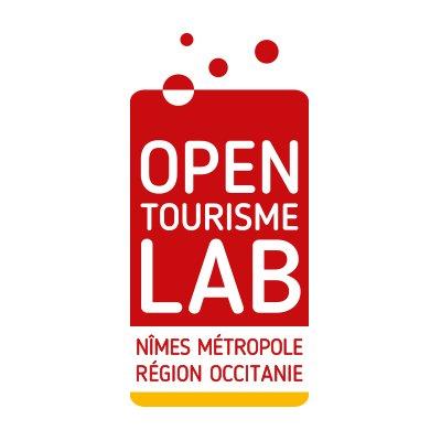 logo open tourisme lab