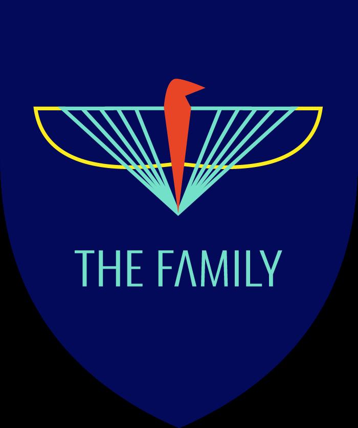 logo the family