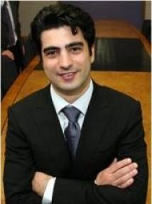 Prof. Christos Markides portrait