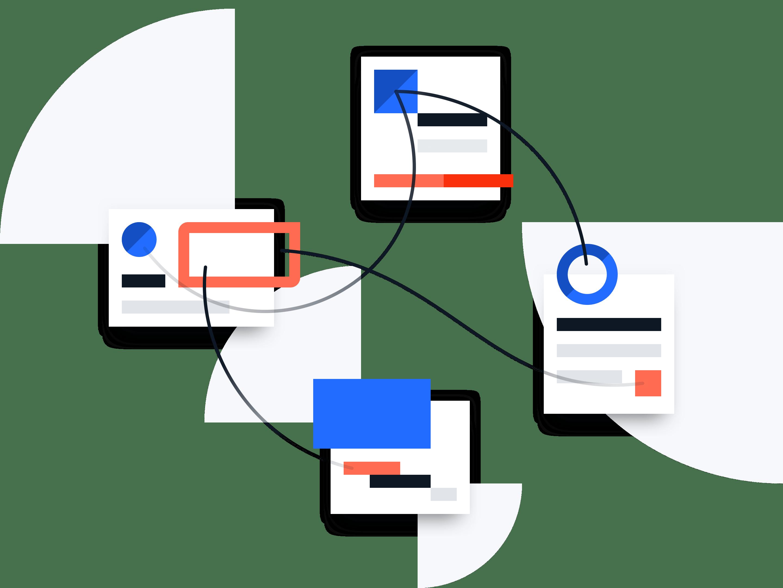 Skylark CMS - repurposing content