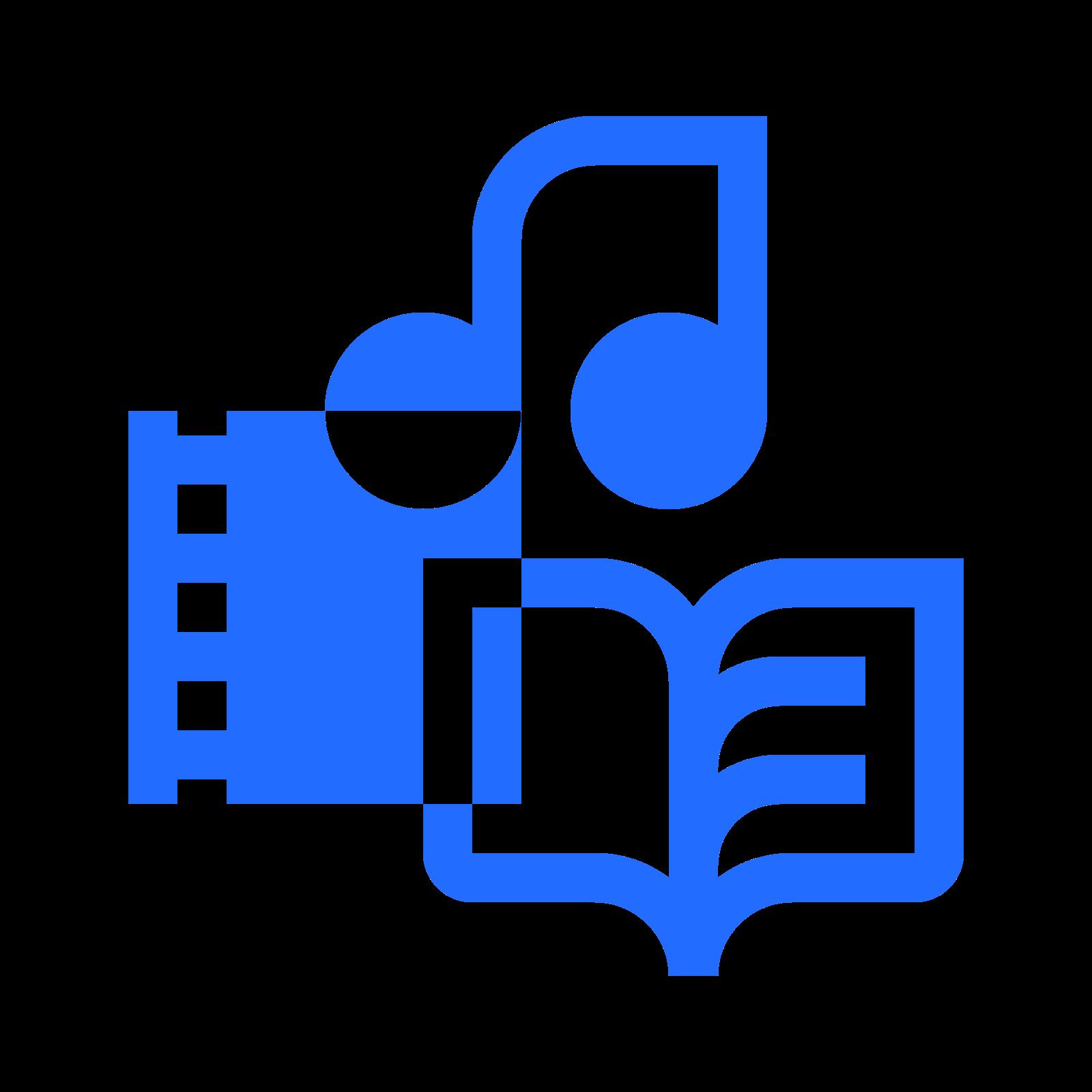 Skylark CMS - multi-media