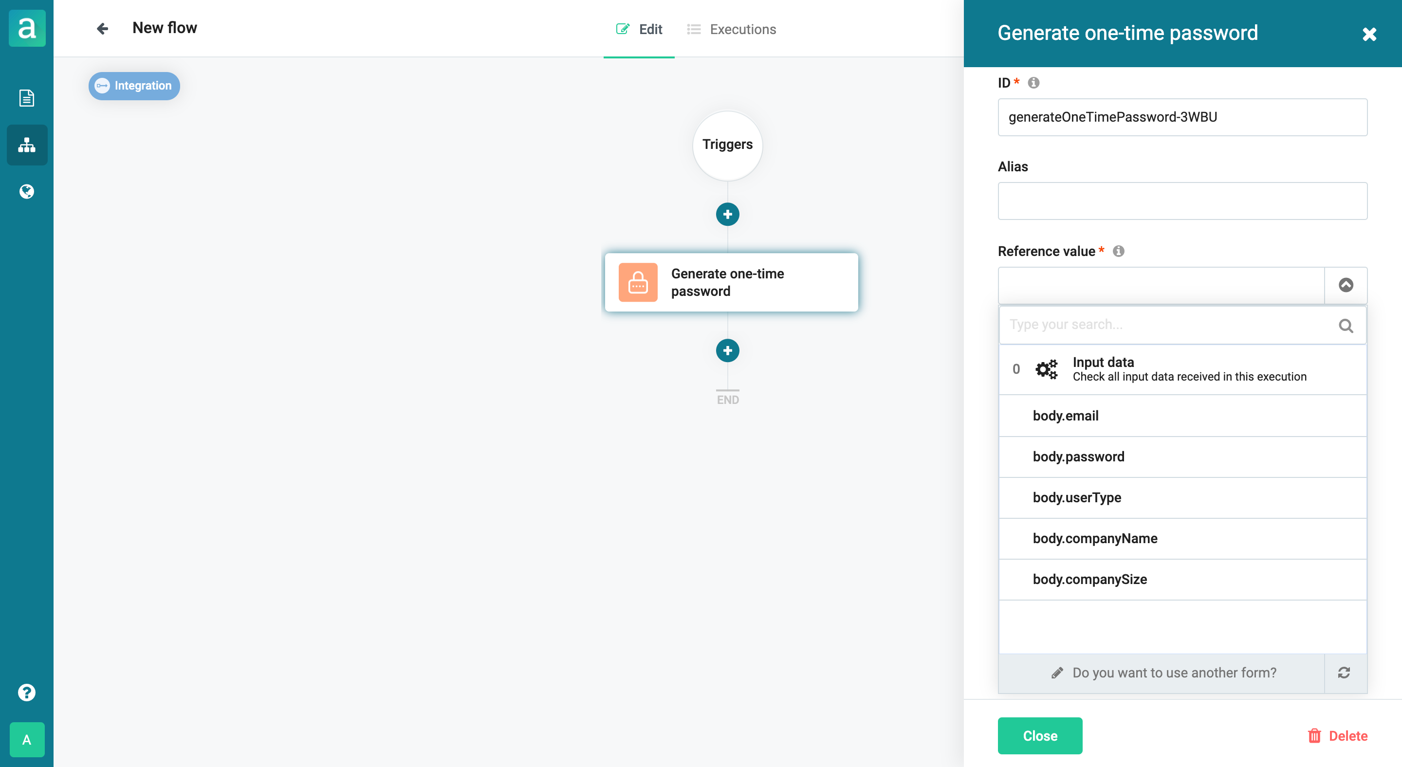 Product Update: Autocomplete feature in forms