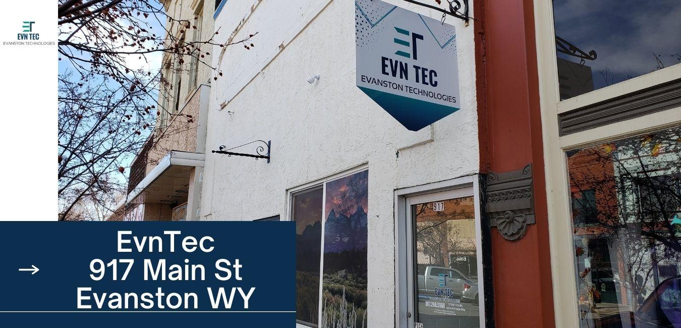About Us EvnTec Address Photo
